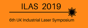 The 6th Industrial Laser Applications Symposium