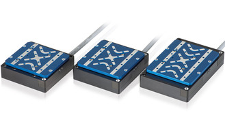 V-522, V-524 and V-528 PIMag® Voice Coil linear stages